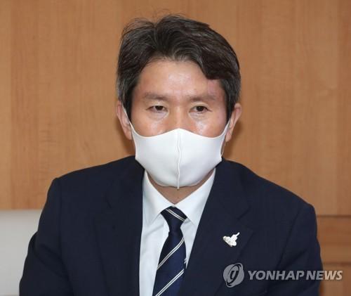 韓統一部長官:韓朝合作將促進朝美無核化對話