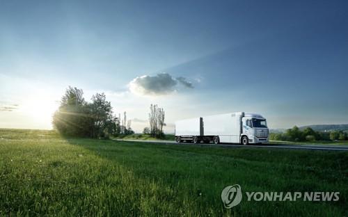 現代汽車參加IFA電子展勾勒未來環保汽車藍圖