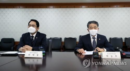 韓政府與醫協就叫停醫學院擴招達成協定