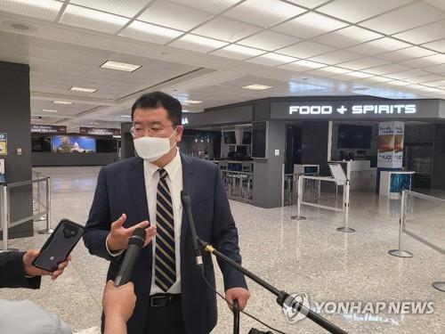 韓副外長:同盟關係是南韓外交國安的根基