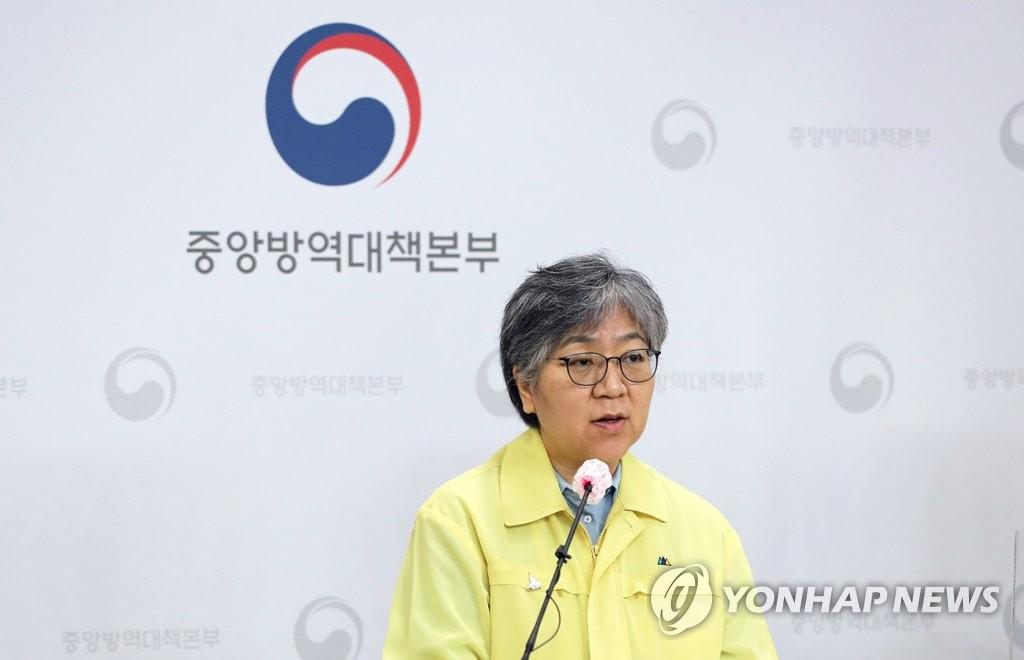 韓疾管廳長入選《時代》年度最具影響力百人榜