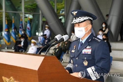 韓空軍擬新設偵察部隊提升對朝監偵力量