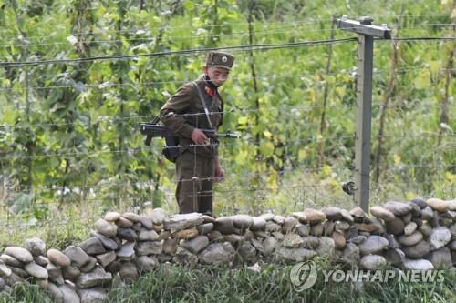 統計:8月棄朝投韓者人數小幅反彈