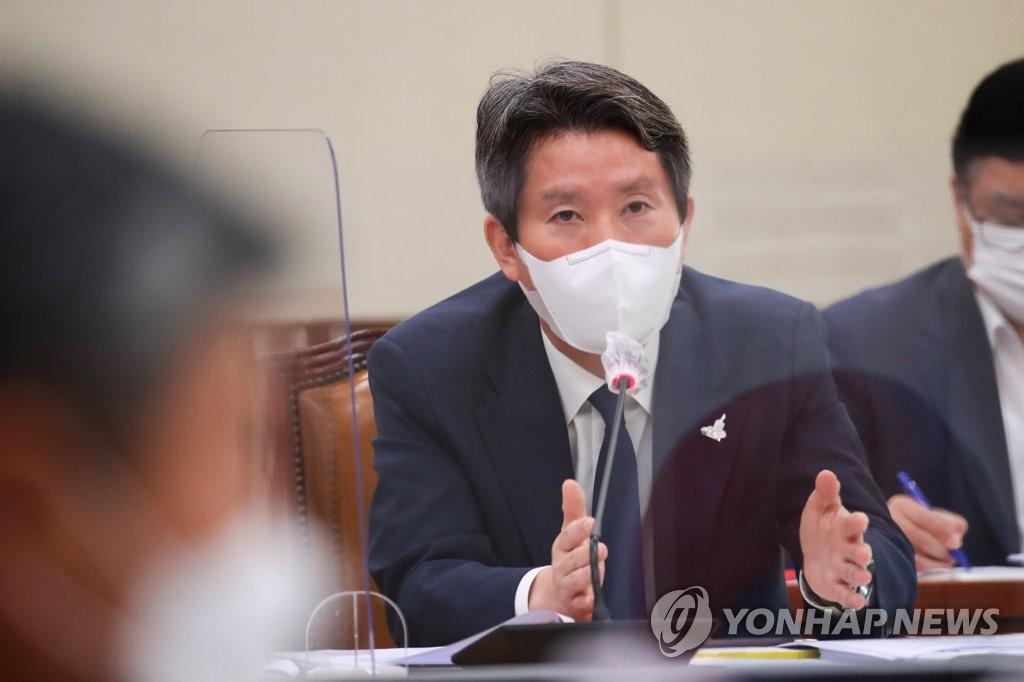 韓統一部:朝鮮似乎不希望韓朝關係惡化