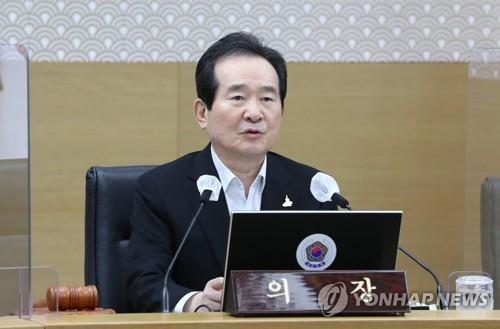 韓總理:將擴大ODA助力發展中國家抗疫