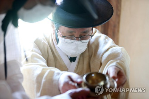 韓專家:南韓秋夕不同於中國中秋