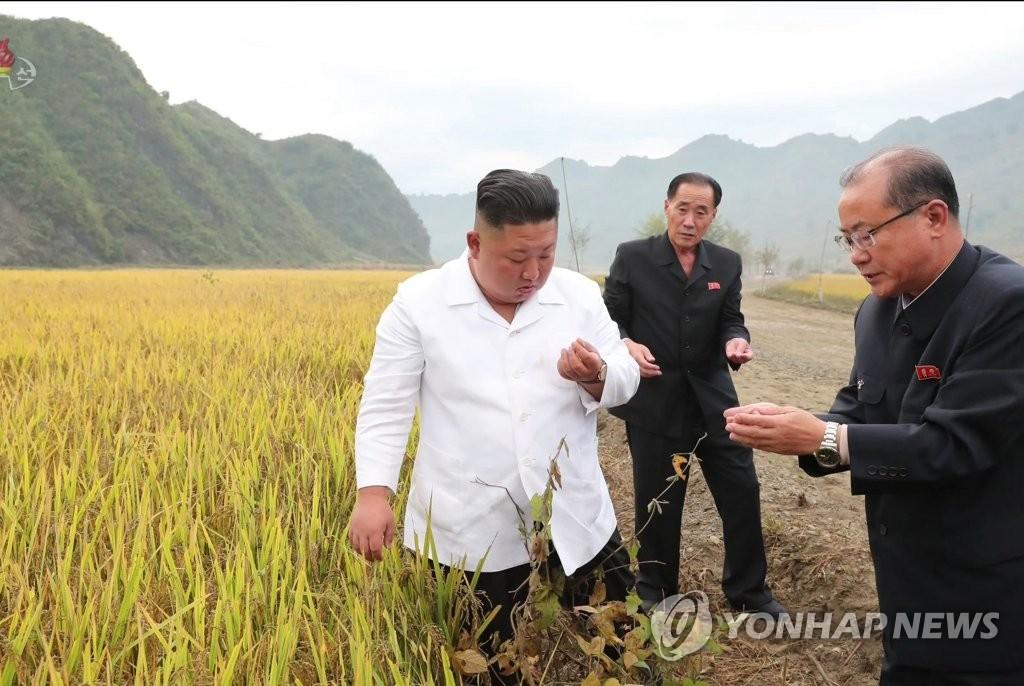 朝鮮建黨節前頌揚金正恩9年政績