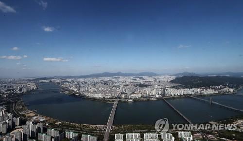 南韓霧霾季管理制有效改善去年12月空氣品質