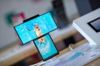 LG電子考慮出售移動部門