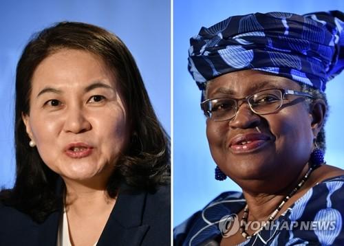 南韓衝刺世貿組織總幹事選舉