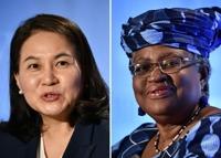 韓世貿總幹事候選人未獲歐盟支援選情不利