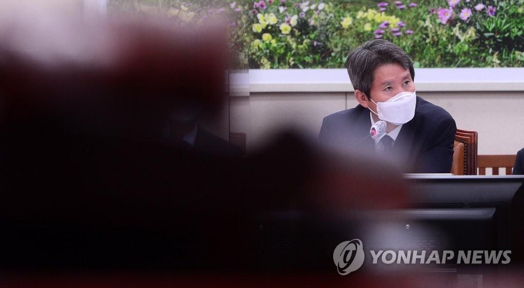 韓統一部長官:朝鮮建黨節或低強度武力示威