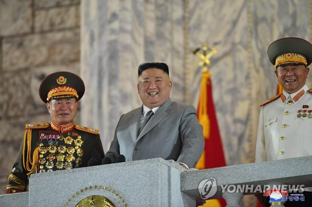 朝鮮首現以金正恩姓名命名的大學