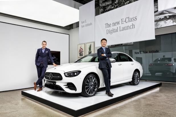 韓2020年進口車銷量同比增12.3%創新高