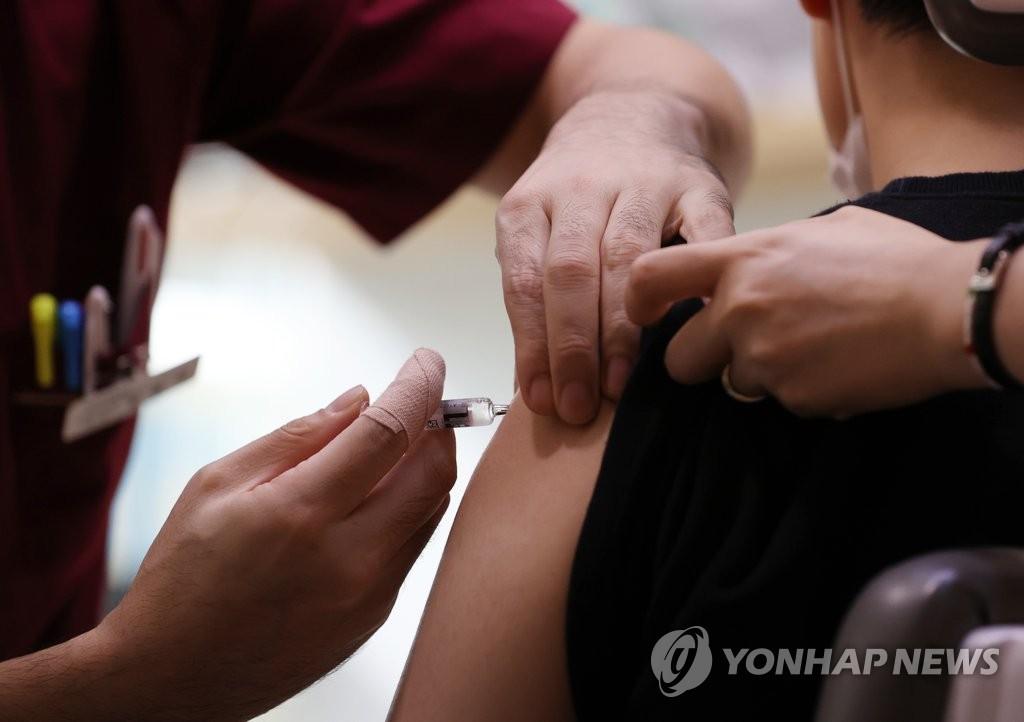 南韓一青少年接種流感疫苗後死亡