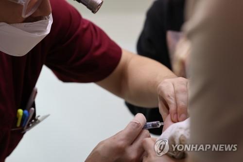 詳訊:南韓一青少年接種流感疫苗後死亡