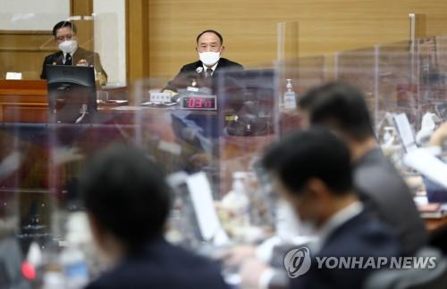 韓海軍:朝方曾警告韓軍搜索船勿侵犯其領海