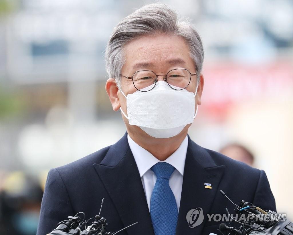 韓京畿道知事散佈虛假資訊案重審維持無罪