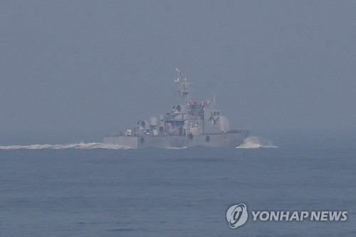 詳訊:朝鮮將韓公民遭射殺責任轉嫁至韓方
