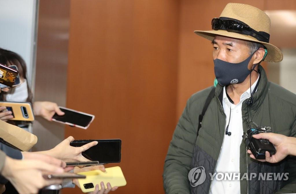 韓曾在聯大促朝共同調查公民被射殺事件