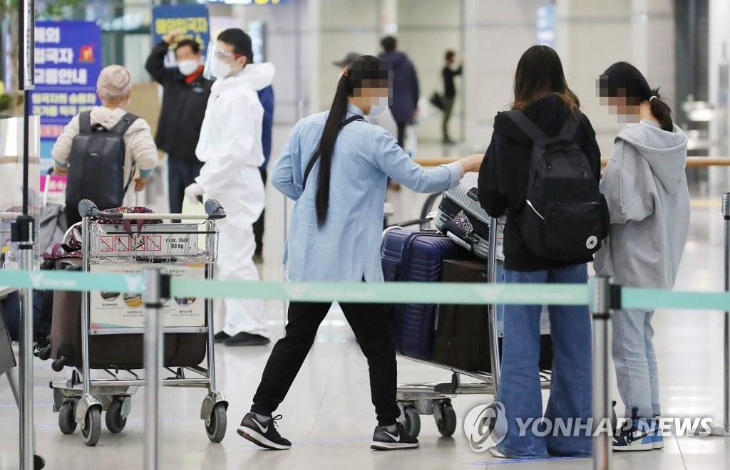 詳訊:南韓新增75例新冠確診病例 累計26807例