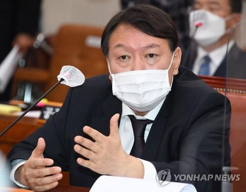 韓檢察總長返崗申請審理結果今難出爐