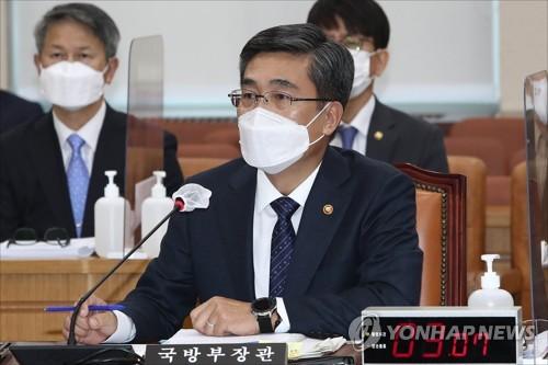 韓防長:南韓戰爭的起因是朝鮮南侵