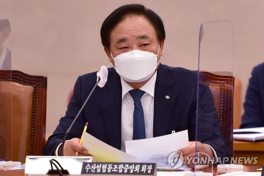 韓水協會長促日方撤回核污水入海計劃