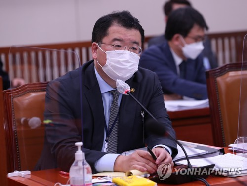 韓日副外長通電話討論共同關切