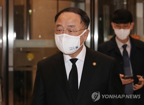韓副總理弔唁李健熙
