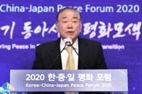 韓總統特助:加盟四方安全對話將致韓中關係陷危谷