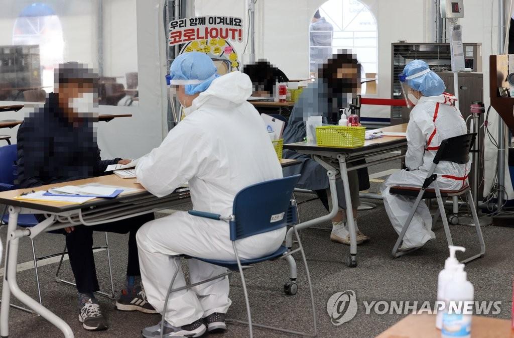 詳訊:南韓新增114例新冠確診病例 累計26385例