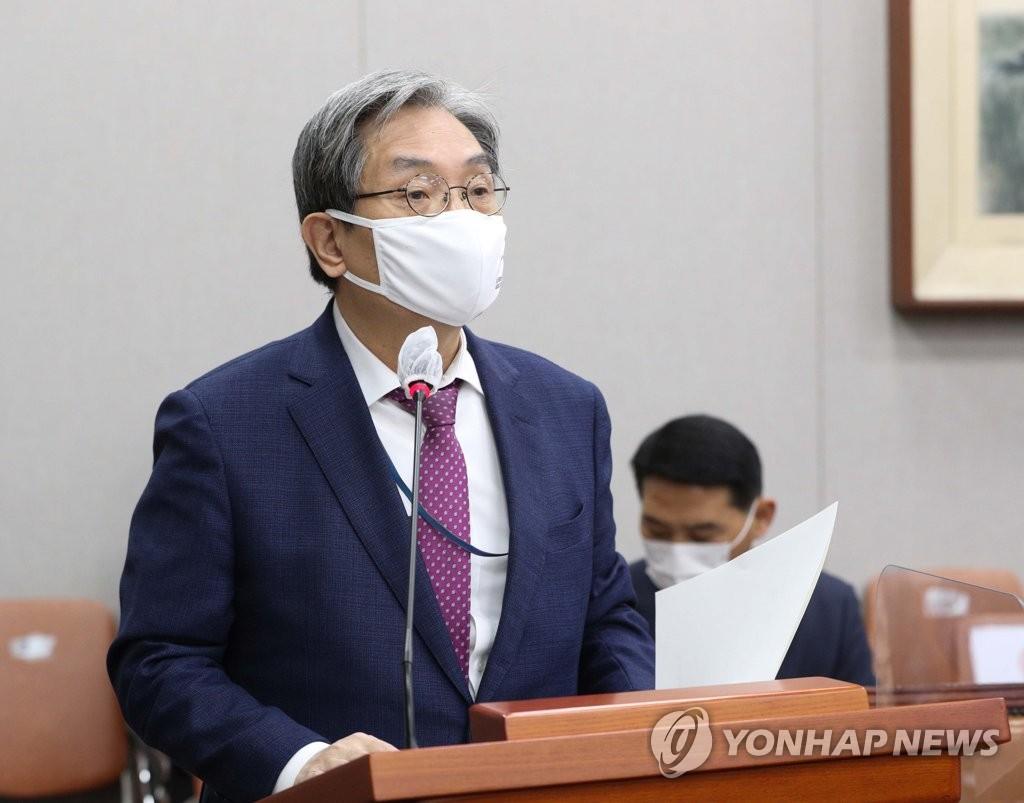 韓幕僚長:考慮派人參與IAEA日本核水調查團