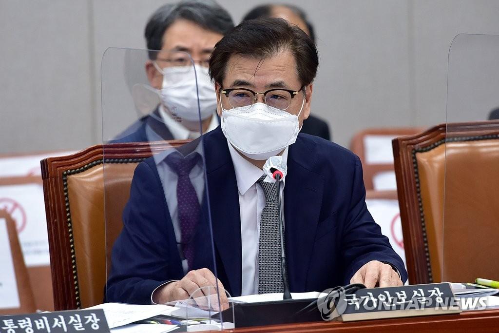南韓安首長:無核化目標不因美大選結果生變