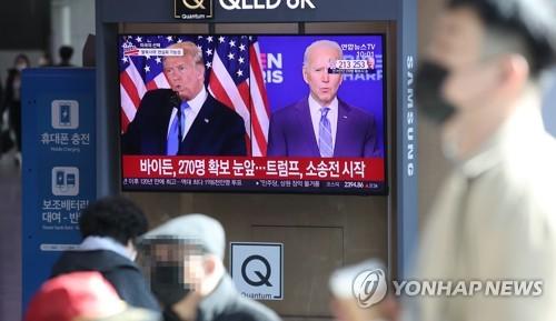 投行紛紛上調南韓今年GDP增長預期