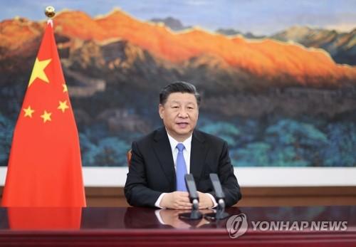 消息:中方推進習近平年內訪韓