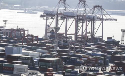 詳訊:韓10月國際收支經常項目順差116.6億美元