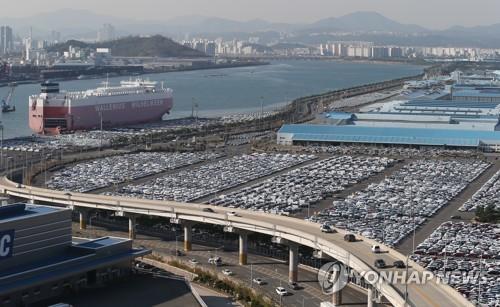 韓智庫下調明年韓經濟增長預期至3.1%