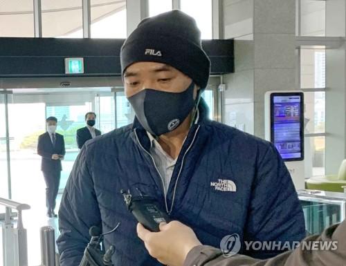 韓政府回函聯合國專員交代公民在朝遇害善後事宜