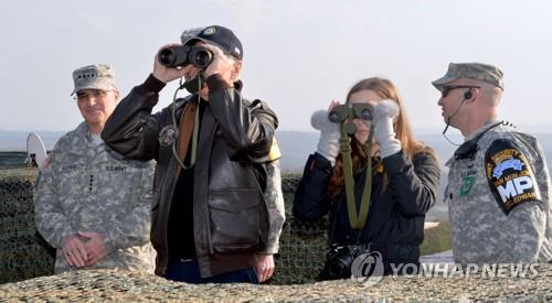 拜登重用南韓通 對朝政策何去何從