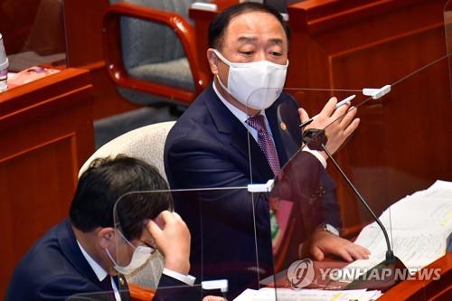 韓財長:考慮允許不降落航班旅客購買免稅品