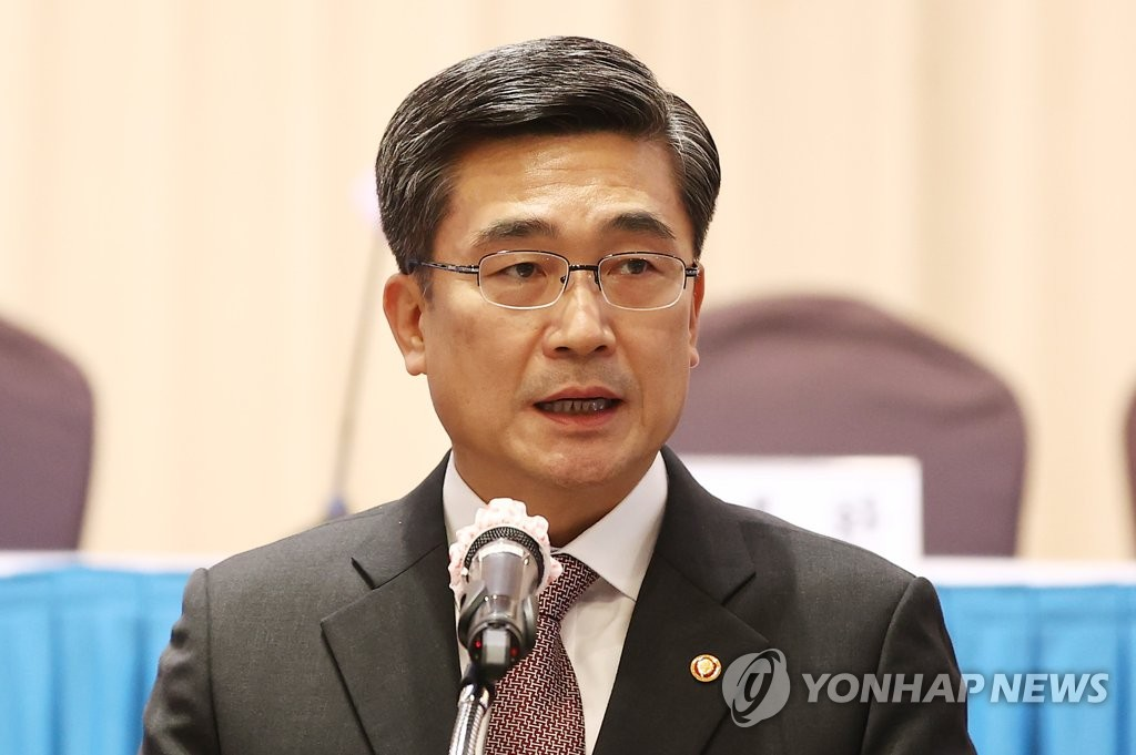詳訊:韓防長與美代防長通電話討論發展同盟關係