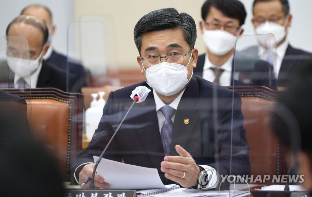 南韓國會國防委通過優秀藝人延期服役法案