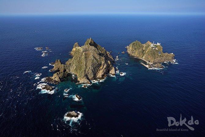 詳訊:韓政府抗議日本辦活動主張獨島主權