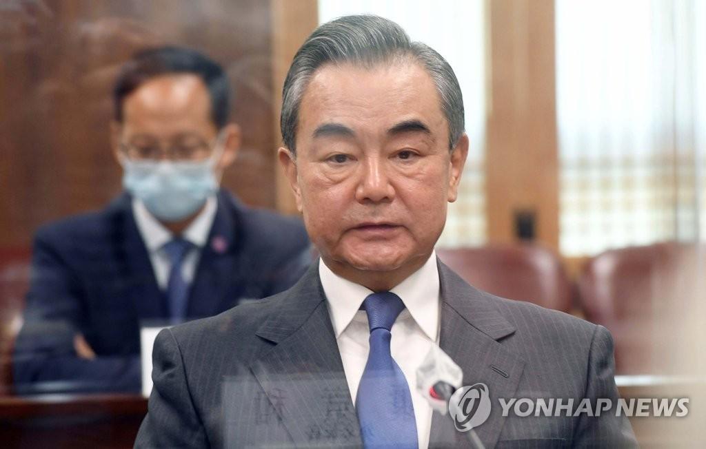 王毅:習近平主席將在條件成熟時訪韓