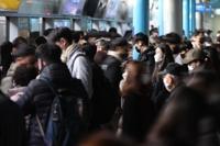 詳訊:南韓在全國範圍加強疫情防控