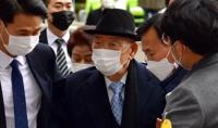 韓前總統全鬥煥損害名譽案被判8個月緩刑2年