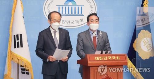 南韓朝野就2021財年政府預算案達成協定