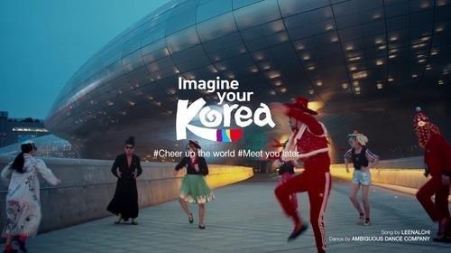 南韓廣告商包攬亞洲頂尖創意節獎項