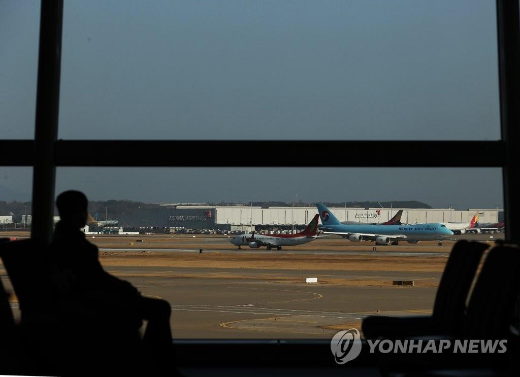 韓金浦大邱金海機場下月起運作國際低空遊航班